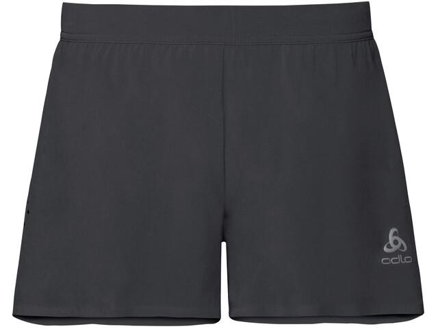 Odlo Zeroweight Pantaloncini Donna, nero